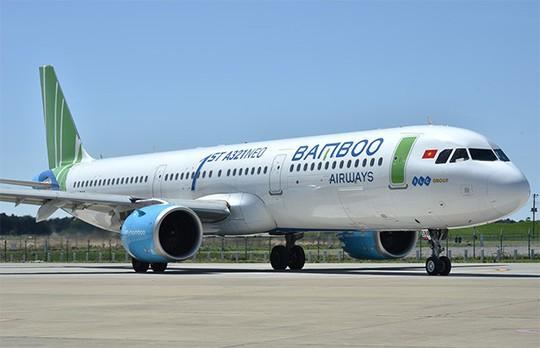 Bamboo Airways đưa những vị khách đầu tiên đến Nhật Bản - Ảnh 3.