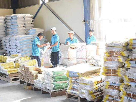 Nghịch lý: Thái Lan đòi mua gạo, doanh nghiệp Việt khó bán! - Ảnh 1.