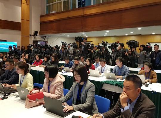 Quy hoạch báo chí: Đến 2020, Hà Nội và TP HCM có tối đa 5 tờ báo in  - Ảnh 2.