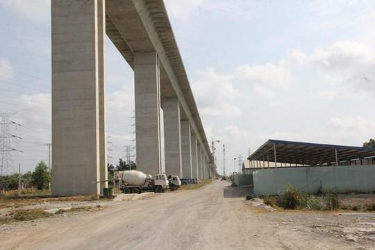 Đồng Nai sẽ xây dựng nhiều tuyến đường kết nối sân bay Long Thành - Ảnh 1.