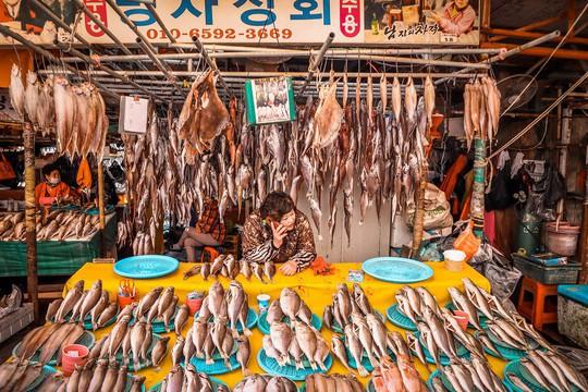 """Bỏ túi bí kíp bay khám phá """"điểm du lịch tốt nhất châu Á 2018"""" - Ảnh 1."""