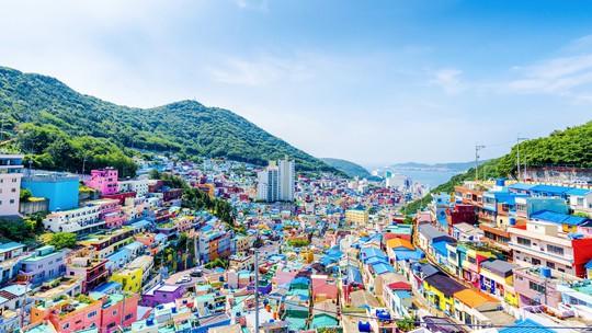 """Bỏ túi bí kíp bay khám phá """"điểm du lịch tốt nhất châu Á 2018"""" - Ảnh 4."""