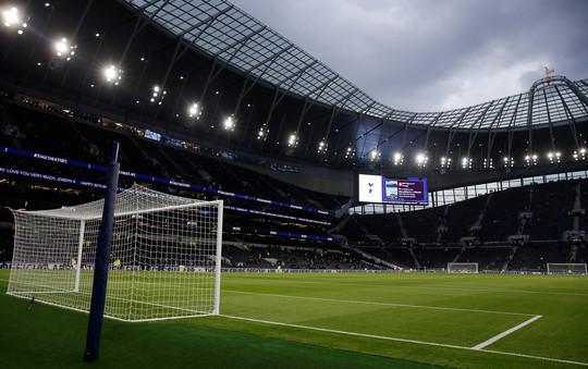 Cận cảnh sân mới trị giá hơn 1 tỉ bảng Anh của Tottenham - Ảnh 10.