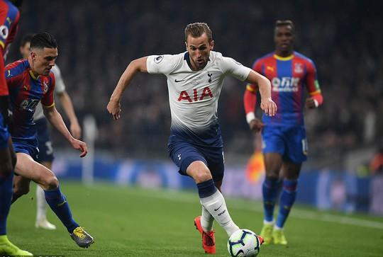 Son Heung-min lập đại công trên sân mới tỉ bảng của Tottenham - Ảnh 2.