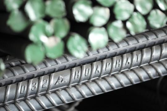 Thép xây dựng Hòa Phát đạt gần 700.000 tấn trong quý I - Ảnh 2.