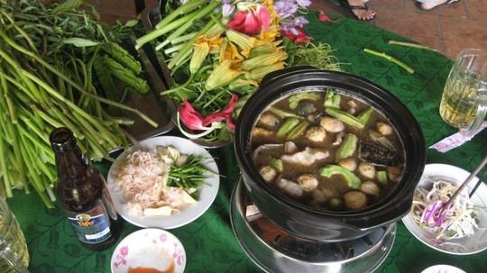 Cần Thơ nổi tiếng với nhiều món ăn dân dã thử một lần nhớ mãi - Ảnh 10.