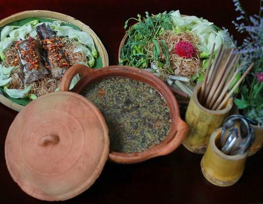 Cần Thơ nổi tiếng với nhiều món ăn dân dã thử một lần nhớ mãi - Ảnh 9.
