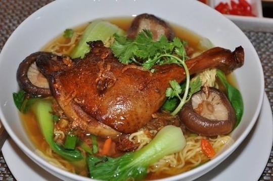 Những món ngon của người Hoa ở TP HCM nên thử một lần - Ảnh 3.