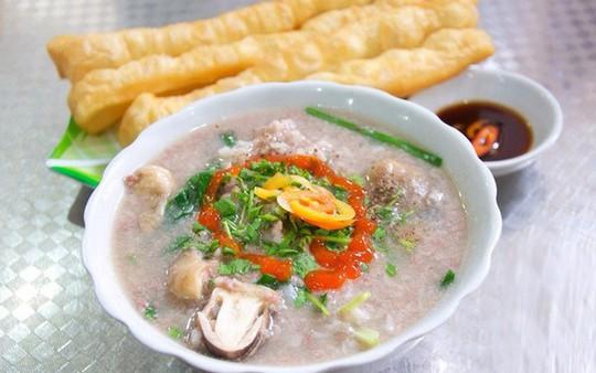 Những món ngon của người Hoa ở TP HCM nên thử một lần - Ảnh 5.