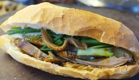 Những món ngon của người Hoa ở TP HCM nên thử một lần - Ảnh 8.