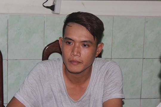 Khoi to bat giam doi tuong danh CSGT Bien Hoa