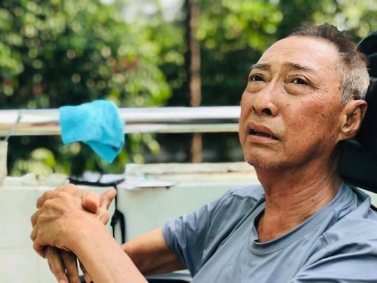 Nghệ sĩ Lê Bình qua đời, đồng nghiệp bày tỏ thương tiếc - Ảnh 1.