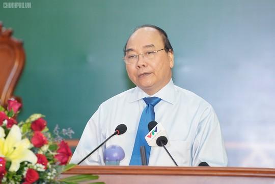 Thủ tướng kêu gọi đồng bào Khmer tích cực xây dựng nông thôn mới - Ảnh 5.