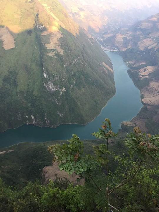 Đã mắt với tứ đại đỉnh đèo đẹp chất ngất ở Việt Nam - Ảnh 2.
