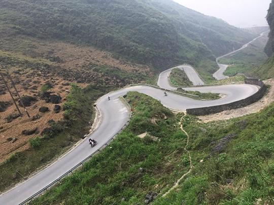 Đã mắt với tứ đại đỉnh đèo đẹp chất ngất ở Việt Nam - Ảnh 11.