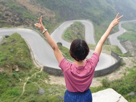 Đã mắt với tứ đại đỉnh đèo đẹp chất ngất ở Việt Nam - Ảnh 13.