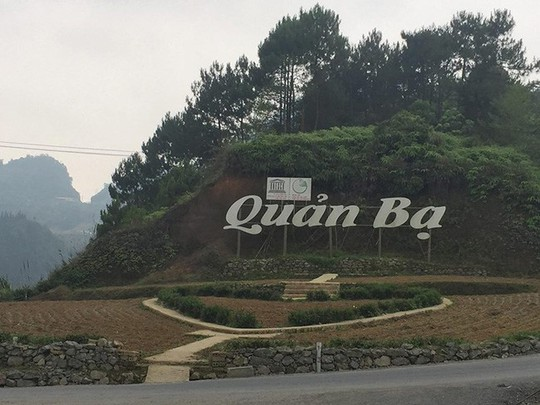 Đã mắt với tứ đại đỉnh đèo đẹp chất ngất ở Việt Nam - Ảnh 14.