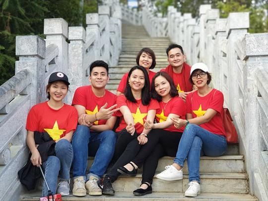 Đã mắt với tứ đại đỉnh đèo đẹp chất ngất ở Việt Nam - Ảnh 17.