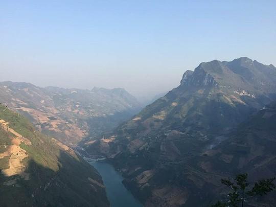 Đã mắt với tứ đại đỉnh đèo đẹp chất ngất ở Việt Nam - Ảnh 3.