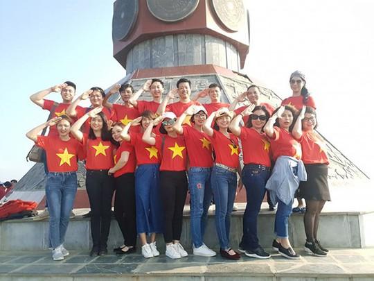 Đã mắt với tứ đại đỉnh đèo đẹp chất ngất ở Việt Nam - Ảnh 21.
