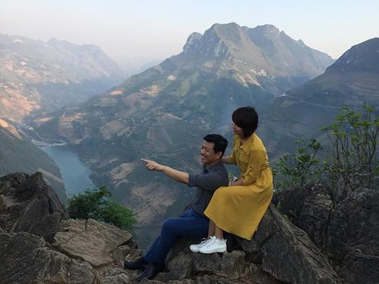Đã mắt với tứ đại đỉnh đèo đẹp chất ngất ở Việt Nam - Ảnh 5.