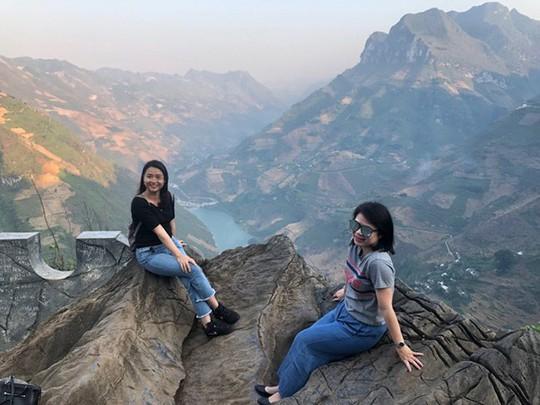 Đã mắt với tứ đại đỉnh đèo đẹp chất ngất ở Việt Nam - Ảnh 6.