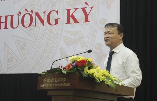 Thứ trưởng Bộ Công Thương muốn bỏ Quỹ Bình ổn giá xăng dầu để