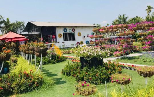 Mở tour du lịch nghỉ dưỡng homestay mới lạ ven sông Sài Gòn - Ảnh 2.
