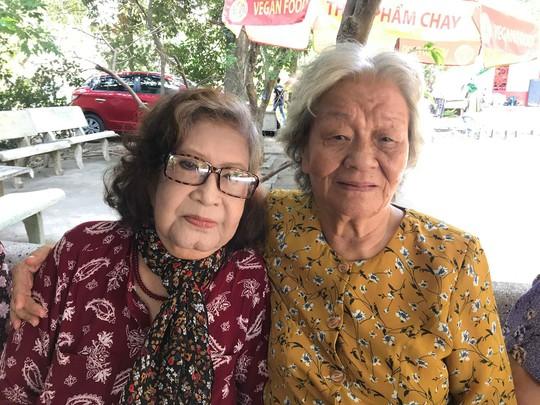 Me co Pho Chu tich UBND TP HCM Nguyen Thi Thu thuc hien di nguyen cua con