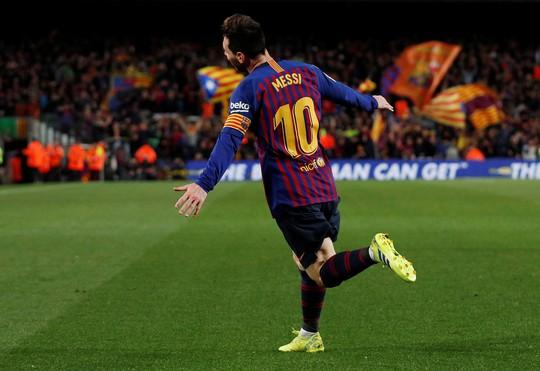 Thẻ đỏ Diego Costa định đoạt trận chung kết sớm La Liga - Ảnh 7.