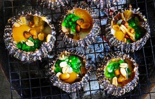 Các món đặc sản ở đảo Bình Ba không thể không nếm thử - Ảnh 3.