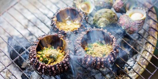 Các món đặc sản ở đảo Bình Ba không thể không nếm thử - Ảnh 4.