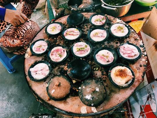 Các món đặc sản ở đảo Bình Ba không thể không nếm thử - Ảnh 5.