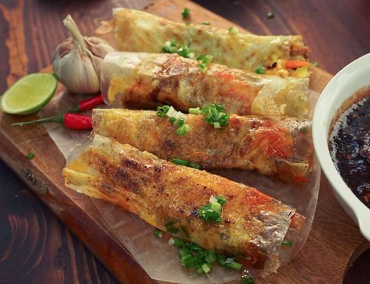 Các món đặc sản ở đảo Bình Ba không thể không nếm thử - Ảnh 7.