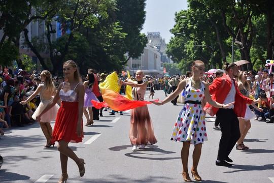 Thanh Hóa sẽ có Carnival đường phố hấp dẫn chưa từng có - Ảnh 2.