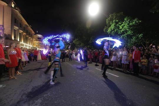 Thanh Hóa sẽ có Carnival đường phố hấp dẫn chưa từng có - Ảnh 1.