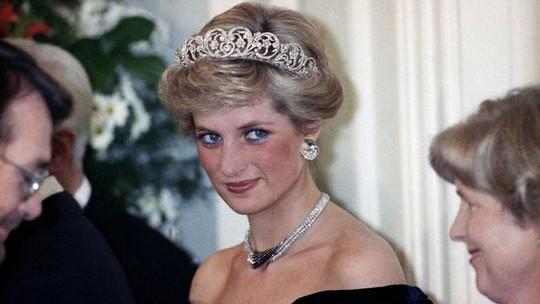 Lẽ ra Công nương Diana đã không chết… - Ảnh 1.