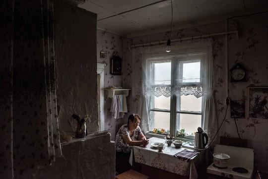 Ngôi làng ở Nga biến mất mỗi khi có gió to - Ảnh 5.