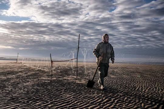 Ngôi làng ở Nga biến mất mỗi khi có gió to - Ảnh 6.