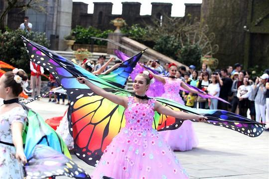 Thanh Hóa sẽ có Carnival đường phố hấp dẫn chưa từng có - Ảnh 4.