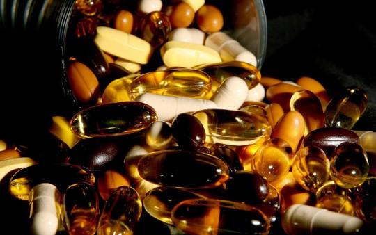 Phát hiện liên hệ đáng sợ giữa viên uống canxi và ung thư - Ảnh 1.