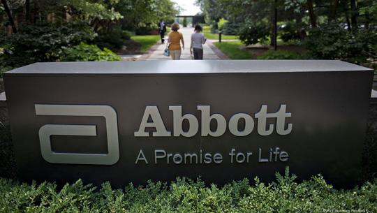 Điều gì giúp Abbott liên tục được công nhận là nơi làm việc tốt nhất?