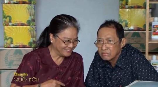 Nghệ sĩ Lê Bình qua đời, đồng nghiệp bày tỏ thương tiếc - Ảnh 5.