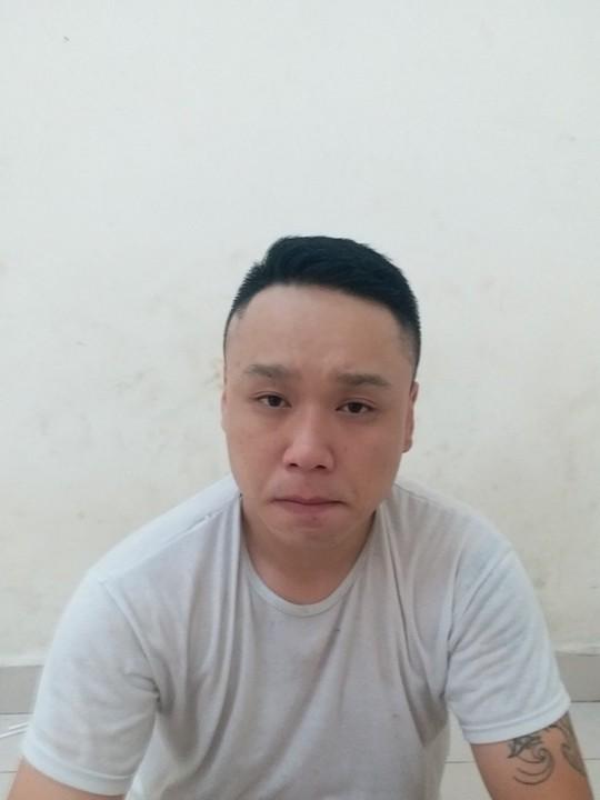 Hung thu lieu linh gay an tren taxi o TP HCM vua bi bat khai gi