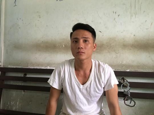 Tam giu doi tuong lien quan vu an mang dau long o quan Binh Tan