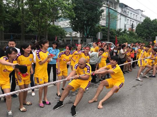 Tổng LĐLĐ Việt Nam tổ chức Phiên chợ Công nhân 2019 tại tỉnh Hà Nam - Ảnh 4.