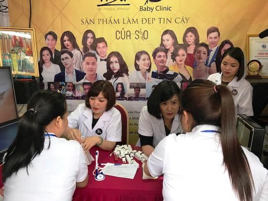 Tổng LĐLĐ Việt Nam tổ chức Phiên chợ Công nhân 2019 tại tỉnh Hà Nam - Ảnh 5.
