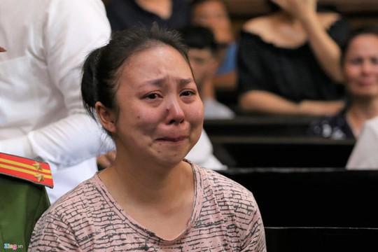 Su that loi khai hotgirl Ngoc Miu va cac kieu nu trong vu Van Kinh Duong