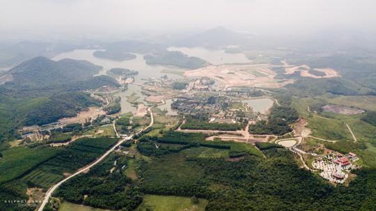 Tập đoàn Mường Thanh nhận giải thưởng Quy hoạch Đô thị Quốc gia - Ảnh 2.