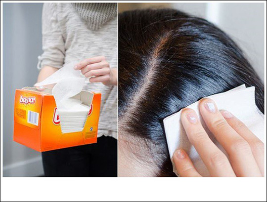 4 mẹo nhỏ giúp mái tóc không bị bết dính vào mùa hè - Ảnh 3.